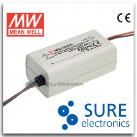 36V 350mA 12W AC/DC Switching Power Supply