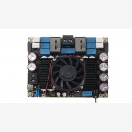 1 * 2500Watt Class D Audio Amplifier Board - HV