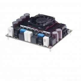 2 x 900Watt Class D Audio Amplifier Board - HV