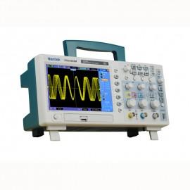 Hantek MSO5202D 200MHz 2 Channel 1GSa/s Oscilloscope 16CH Analyzer