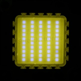 10pcs 50W 45mil (38mil Red) Chips Multicolor High Power LED Panel 50 Watt Lamp Light DIY