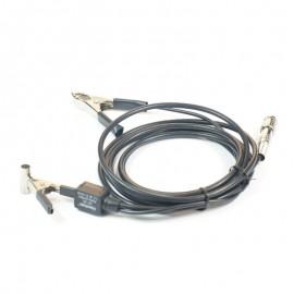 1008C PC-Base USB Virtual 8CH Oscilloscope 2.4MS/s 12bits Programmable Generator