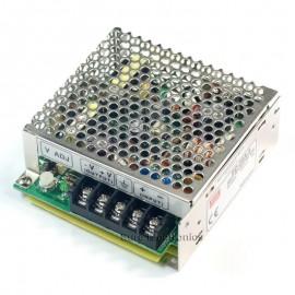 Mean Well MW 5V 5A 25W Single Output DC/DC Converter SD-25A-5 9V -18V Input CE