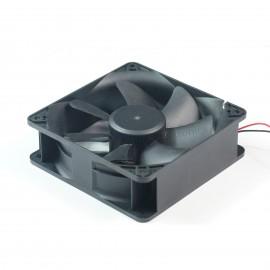 Genuine Sunon Fans MEC0381V1-000C-A99 DC 12V 833mA 10W 138CFM UL Class A Black