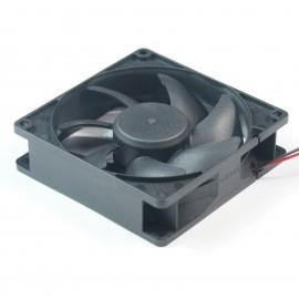 Genuine Sunon Fans ME50151V1-000C-A99 DC12V 145mA 1.74W 18.6CFM UL Class A Black