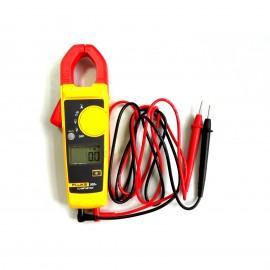 FLUKE 302+ F302 Handheld Digital Clamp Meter Multimeter Tester DMM AC/DC Volt