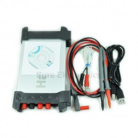 Hantek 365B PC-Based USB Data Logger Recorder True RMS Digital Multimeter DMM