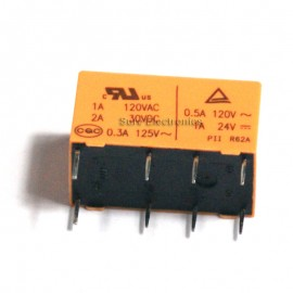 SANYOU DSY2Y-S-212D 12VDC Coil Singal Relay