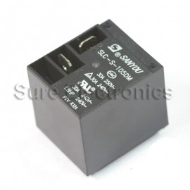 SANYOU SLC-S105DM 5VDC Coil Power Relay