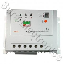 EPsolar Tracer 2210RN MPPT Solar Battery Charge Controller Regulator 20A 12/24V
