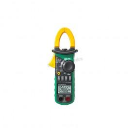 MASTECH MS2008B Digital Clamp Handhold Meter(Mini/600A) Large Jaw-26mm 600V