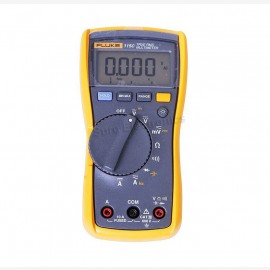 Fluke F115C True RMS Field VoltAlert Multimeter 1000uF Backlight