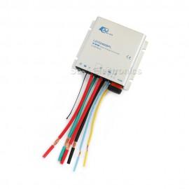 EPsolar LandStar LS152480BPL PWM Solar Battery Charge Controller 15A 12/24V
