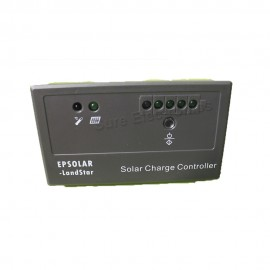 EPsolar LandStar  LS1024S PWM Solar Battery Charge Controller 10A 12/24V