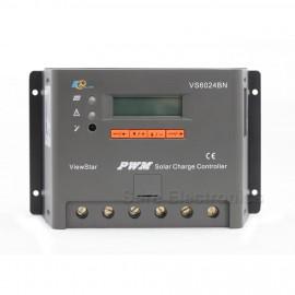 EPsolar ViewStar VS6024BN PWM Solar Battery Charge Controller Regulator 60A