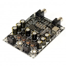 2 x 25Watt @ 8ohm Class D Audio Amplifier Board - TDA7492P