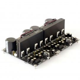 2 x 750Watt Class D Audio Amplifier Board -IRS2092