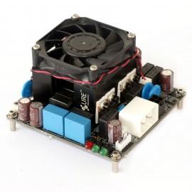1 x 2000 Watt 2Ohm Class D Audio Amplifier Brick - T-AMP