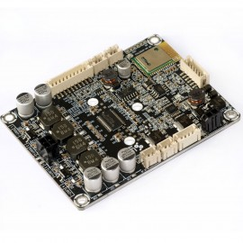 2 x 30 Watt 8 Ohm Class D Audio Amplifier Board BT 4.0 APT-X - JAB2-30 (for Gaming Kiosks)