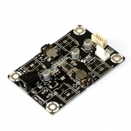 Digitally Controlled Stereo Electronic Audio Volume Control Board VC02 - M62429