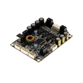 2 x 30Watt Digital Input Class D Audio Amplifier Board & DAC- TAS5756
