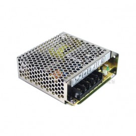 MeanWell MW DC Switching Power Supply NET-35C 35W 3 o/p 5V 2.5A 15V 1A -15V 0.5A