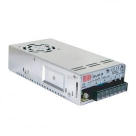 MeanWell MW SP-200-24 MW Power Supply 24V 8.4A 201.6W 199x99x50mm AC85~264V
