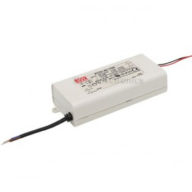 Mean Well PCD-40-1400B 40W 1400mA Power Supply LED Driver Water & Dust-proof