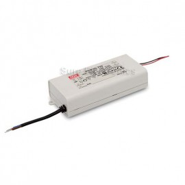 Mean Well PCD-60-1050B 60W 1050mA Power Supply LED Driver Water & Dust-proof