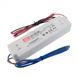 Mean Well LPV-60-36 36V 1.67A Power Supply LED Driver Water & Dust-proof