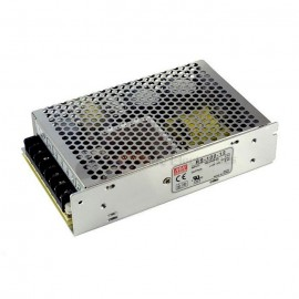 Mean Well RS-100-12 AC/DC Single Output Switching Power Supply 12V 8.5A 100W