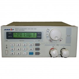 Array 3711A USB Programmable DC Electronic Load 300W 0~360VDC 0~30ADC