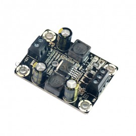 High Power 350mA 10W LED Driver Board DC SEPIC Buck Boost 5-32V Wide Input