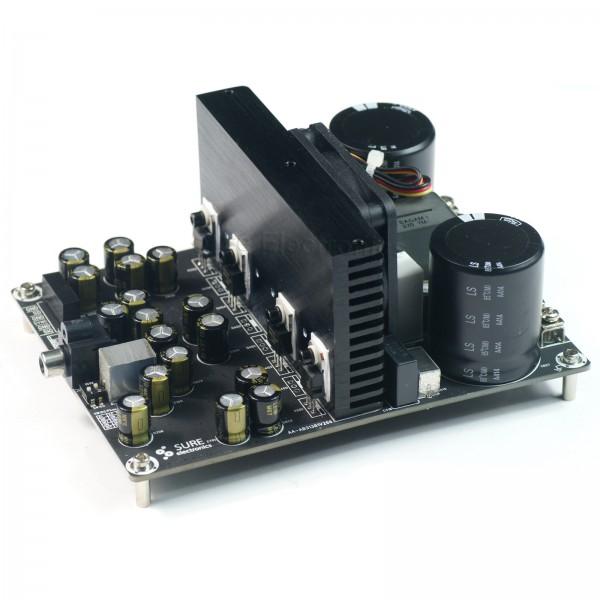 Sure Electronics' webstore 1 x 500 Watt Class D Audio Amplifier