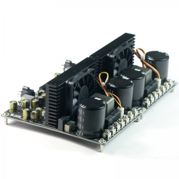 sure electronics 39 webstore 2 x 1000 watt class d audio amplifier board irs2092. Black Bedroom Furniture Sets. Home Design Ideas