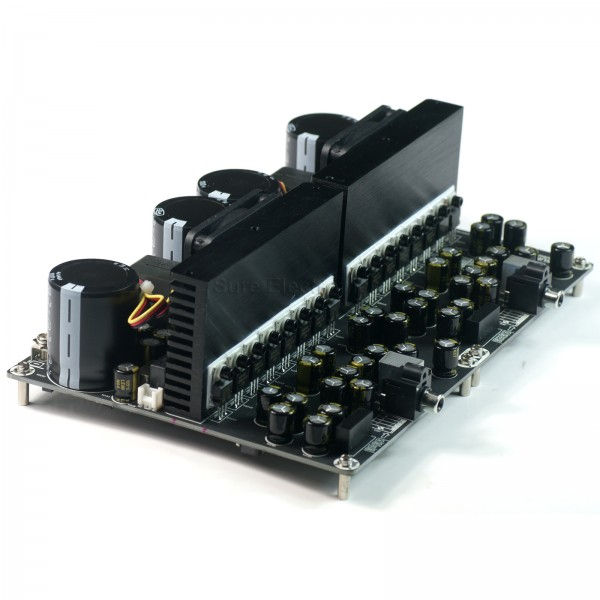 Sure Electronics' webstore 2 x 2000Watt Class D Audio Amplifier