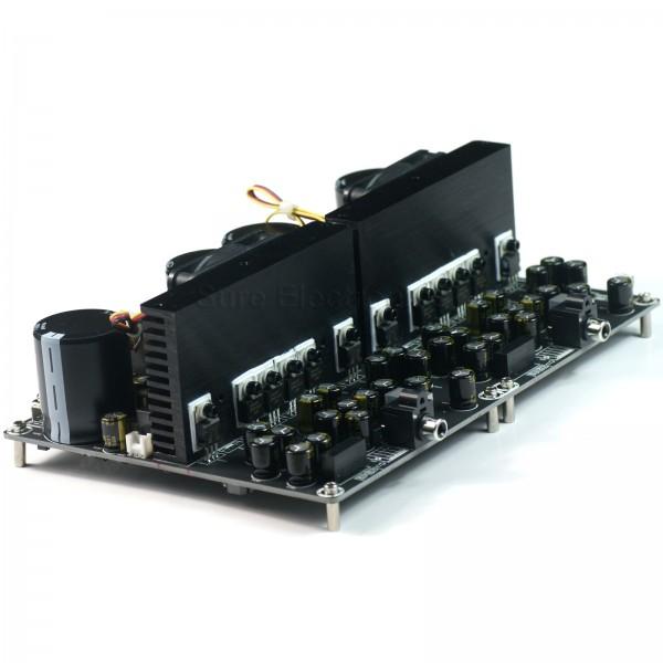 Sure Electronics' webstore 2 x 1000 Watt Class D Audio