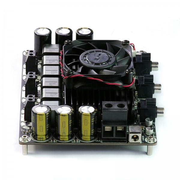 Sure Electronics' webstore 2 x 200 Watt + 1 x 400 Watt Class D Audio