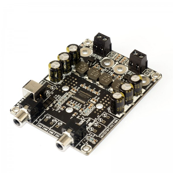 Sure Electronics' webstore 2 x 30 Watt Class D Audio Amplifier Board