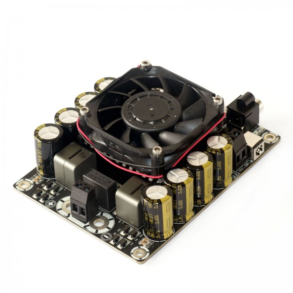 Sure Electronics' webstore 1 x 500 Watt Class D Audio