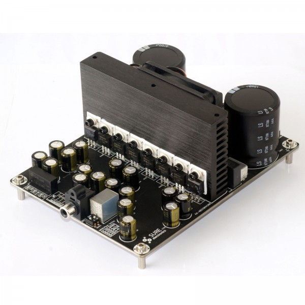 Sure Electronics' webstore 1 x 2500 Watt Class D Amplifier Board