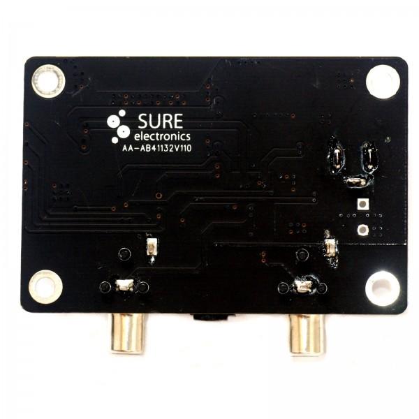 Sure Electronics' webstore Bluetooth V4 0 Audio Receiver Board w APT