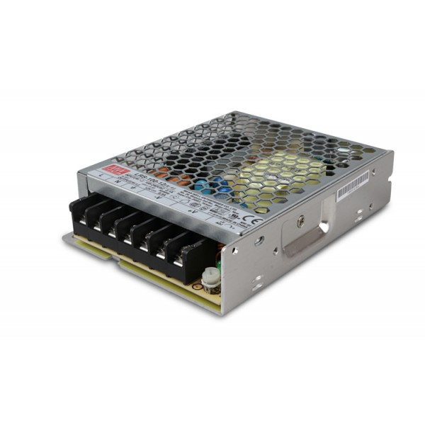 MeanWell LRS-100-12 Ultra thin Power Supply for camera monitor Led 100W 12V