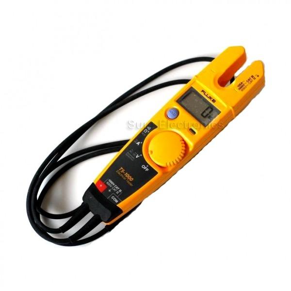 Fluke T5 1000 Electrical Tester : Sure electronics webstore fluke t voltage