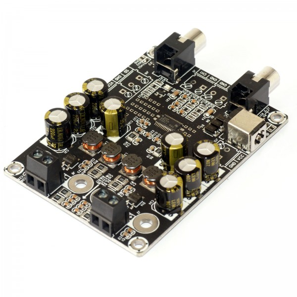 sure electronics 39 webstore 2 x 15watt 8ohm class d audio amplifier board tpa3110. Black Bedroom Furniture Sets. Home Design Ideas