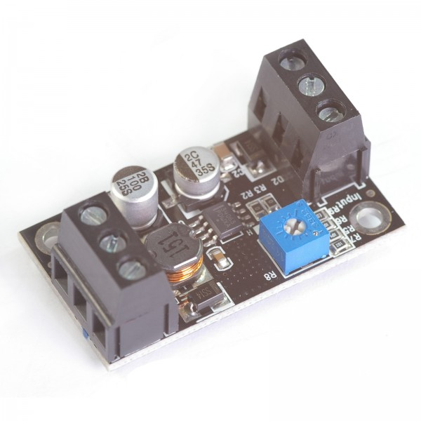 Sure Electronics Webstore Mc34063 Based Switching