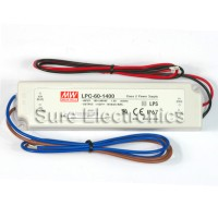 42V 1.400A 60W AC/DC Switching Power Supply