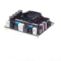 2 x 750Watt Class D Audio Amplifier Board - LV