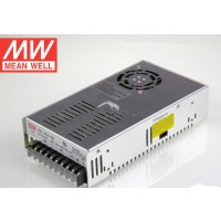 Mean Well SE-350-48 AC/DC Single Output Switching Power Supply 48V 7.3A 350W