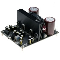 1 x 750 Watt Class D Audio Amplifier Board -IRS2092
